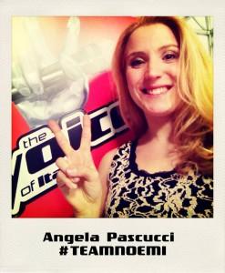 Angela Pascucci
