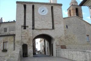 Arco Candelara