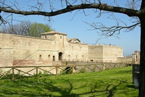 Fano Rocca Malatestiana 1