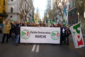 PD Marche