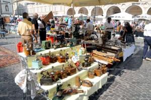 Stradomenica in Piazza del Popolo 16