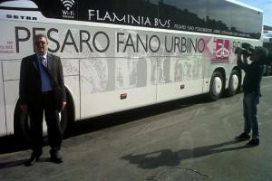 Ami presentazione Fano-Roma