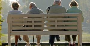 Pensioni pensionati