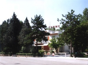 Terme Carignano