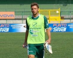 Claudio Labriola, neodifensore della Vis Pesaro