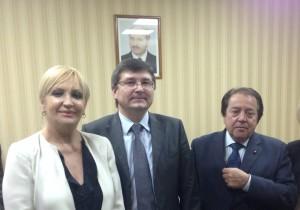Camera di Commercio e Aspin 2000 verso la Bielorussia