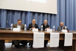 Tre manager a confronto all'ITC Battisti di Fano