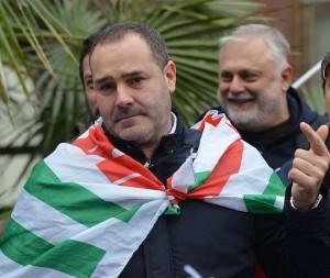 Mauro Masci, segretario Fim Cisl Marche