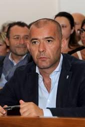 Bacchiocchi, capogruppo Pd Fano