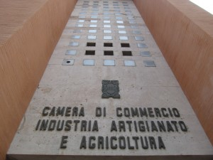 Chamber of Commerce of Pesaro and Urbino