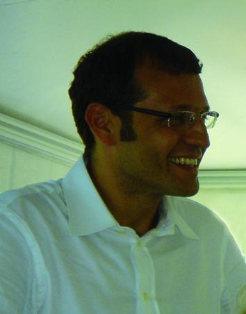 Simone Bucchi