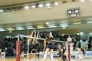 Volley Pesaro in cerca della schiacciata che vale il primo posto matematico