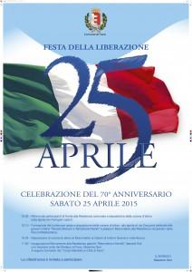 25 aprile a Fano
