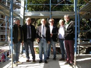 Centro di aggregazione Montecchio