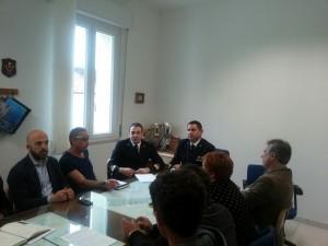Capitaneria di Porto: incontro sulla sicurezza per la stagione balneare 2015