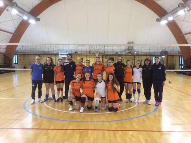 marruviana Volley