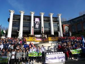 Pasqua Football Cup, i 2.000 atleti partecipanti