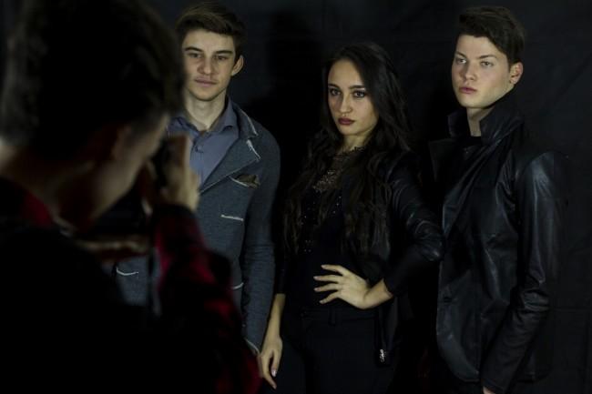 I vampiri fanesi di Prisford Lake