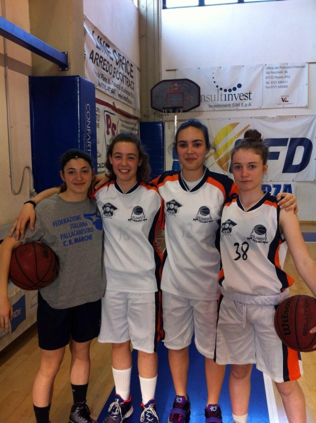 OLIMPIA U14 - Join the Game 2015