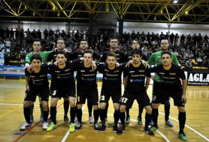 PesaroFano squadra