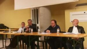 Renato Claudio Minardi a Tre Ponti