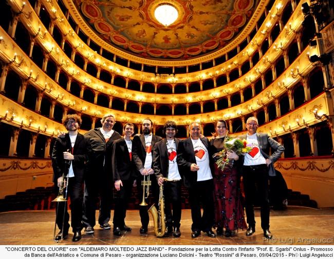 Concerto del cuore (ph Luigi Angelucci)
