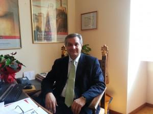 Minardi, vicepresidente del Consiglio regionale delle Marche