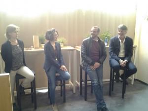 Conferenza stampa di Veggydays