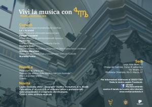 Accademia marchigiana di musica antica