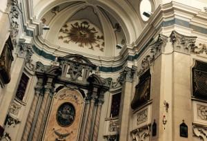 Accademia marchigiana di musica antica cappella religione organo