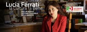 Lucia Ferrati