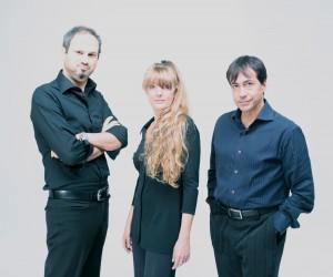 Il Trio Diaghilev