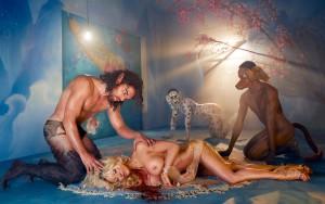 Perversione: David Lachapelle