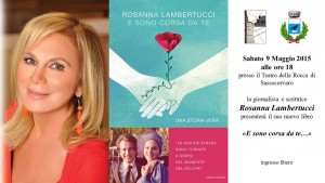 Rosanna Lambertucci