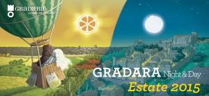 Gradara Night&Day: gli eventi dell'estate 2015