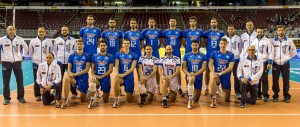 L'Italia del volley