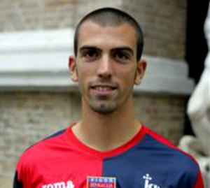 Massimo Tombari, 29 anni