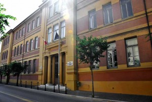 Liceo Mamiani