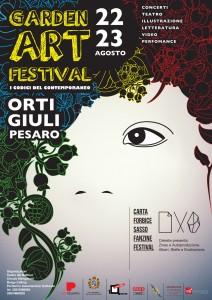 Garden Art Festival