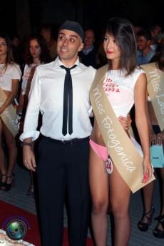 Miss Fotogenia, foto Ballante