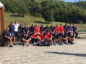 Vuelle 2015-2016 a Borgo Pace