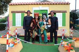Casa Geppetto - Il Paese dei Balocchi