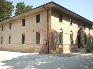 Scuola Materna di San Lorenzo in Campo