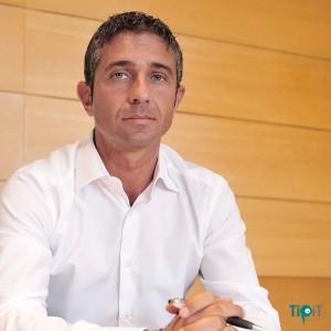 Conferenza stampa Antonello Delle Noci