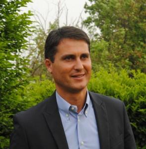 Il consigliere regionale Federico Talè