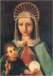 Madonnina del Sole
