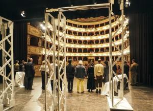 Piccola Ribalta al Teatro Rossini