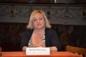 Romina Pierantoni