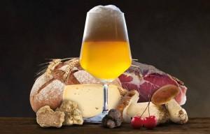 Birra, tartufo, formaggi e salumi ad Apecchio