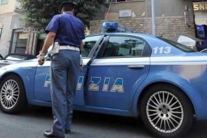 auto-polizia